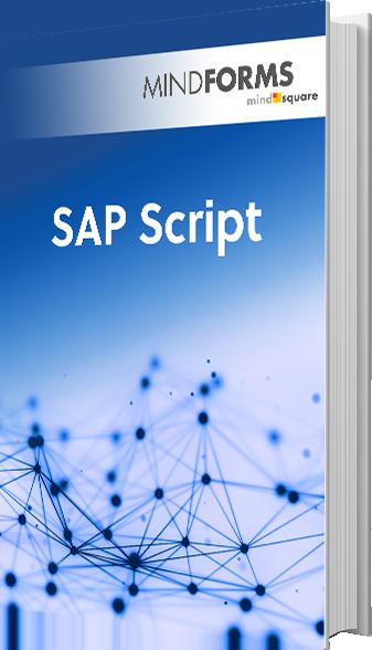 E-Book SAPScript