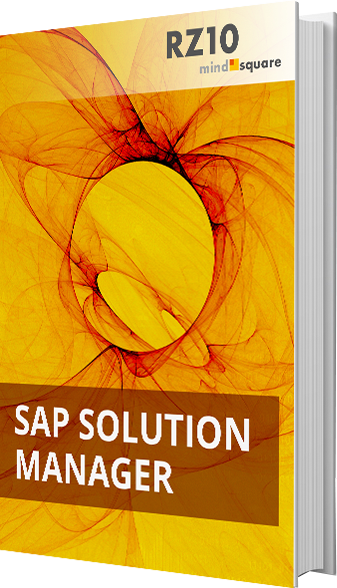 E-Book SAP Solution Manager