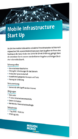 Unser Whitepaper zum Mobile Infrastructure Start Up