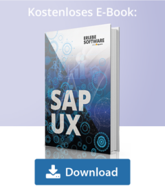 E-Book Download SAP User Experience