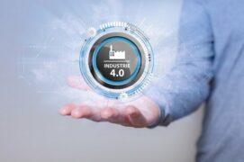 Unser Webinar zur Fabrik der Zukunft: Digitale Transformation in der Industrie 4.0 mit SAP