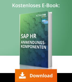 HR Anwendungskomponenten