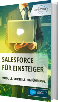 Unser E-Book zu Salesforce für Einsteiger