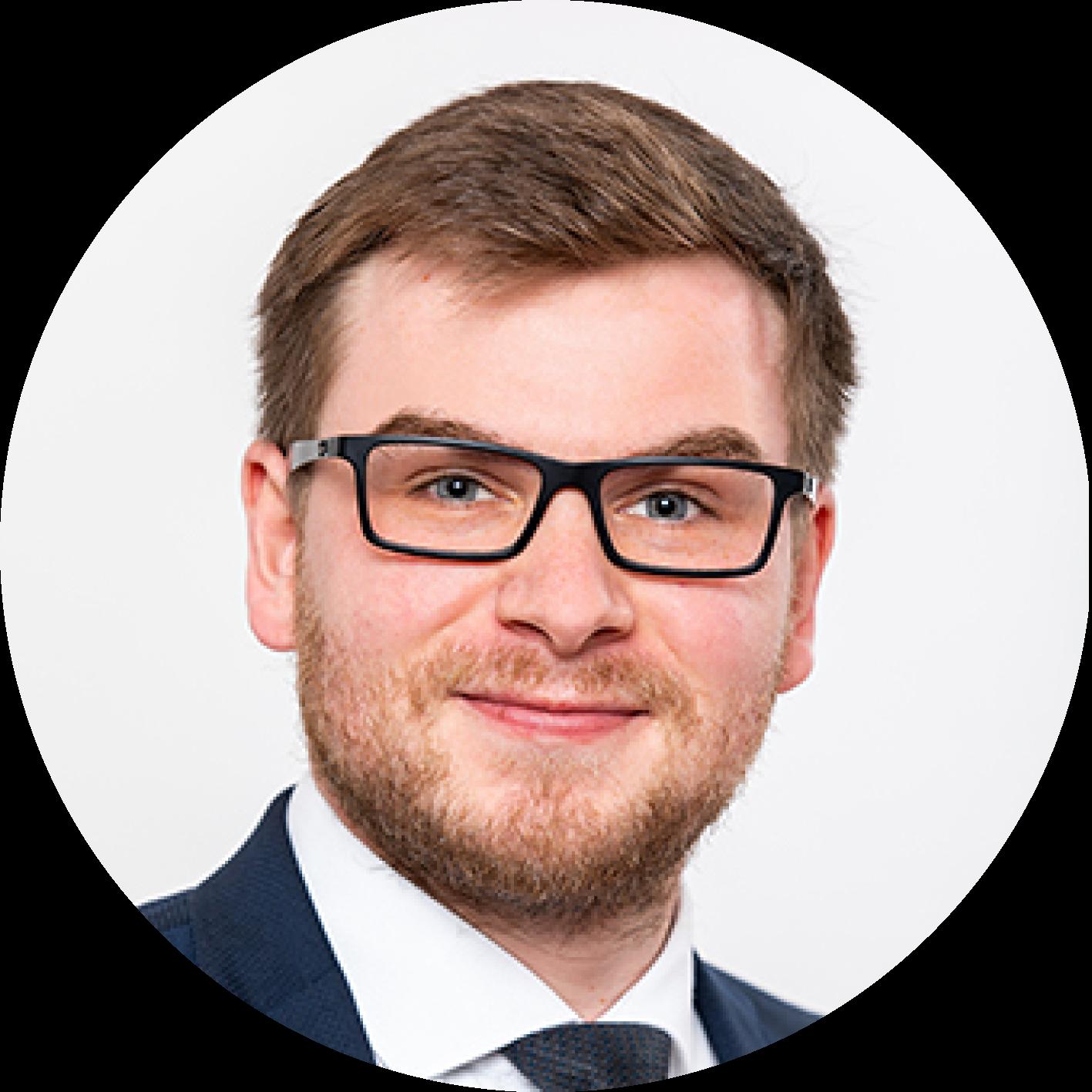 Tobias Schießl - zertifizierter SAP Consultant und Teamleiter Mission Mobile
