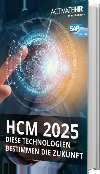 E-Book HCM im Ueberblick