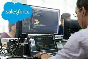 Salesforce Administratoren Schulung