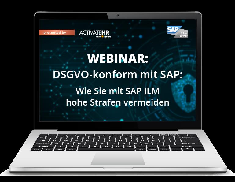 DSGVO Konform mit SAP