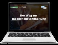 Webinar: Der Weg zur mobilen Instandhaltung