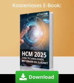 E-Book SAP HCM Überblick
