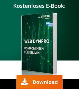 Web Dynpo Komponenten