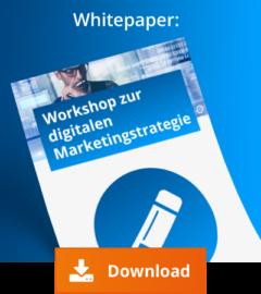 Whitepaper Workshop digitale Marketingstrategie