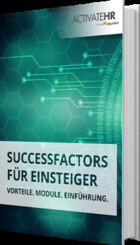 E-Book SuccessFactors fuer Einsteiger