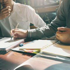 Arbeitgeber Leitfaden IT-Bewerbungsgespräch