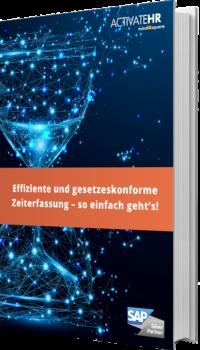 E-Book Zeiterfassung